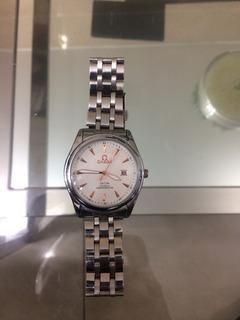 Reloj Omega No Fossil adidas Armani Diesel Cartier
