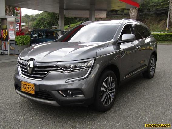 Renault Koleos Intense Modelo 2020