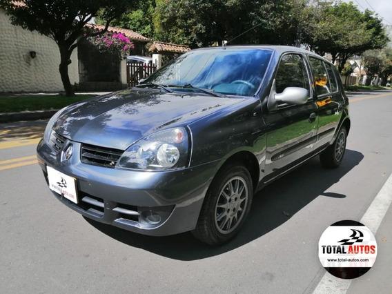 Renault Clio Con Aire