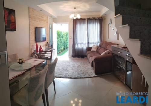 Imagem 1 de 15 de Casa Em Condomínio - Vila Jerusalém - Sp - 642094