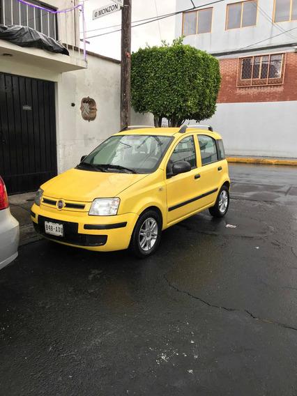 Fiat Panda Electrico/automatico