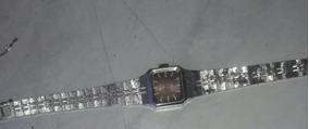 Relógio Platina Seiko