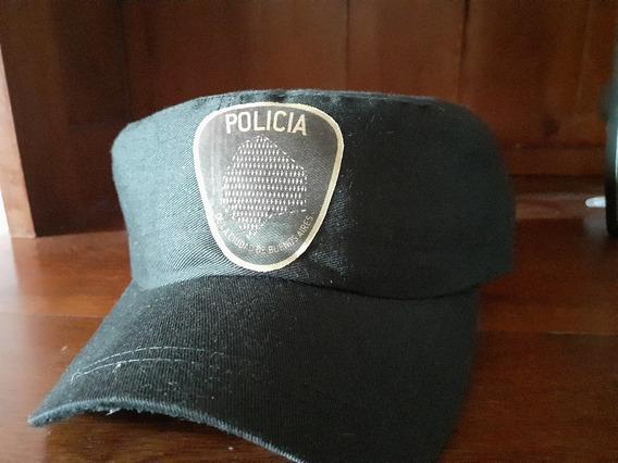 Kepi Policía De La Cuidad
