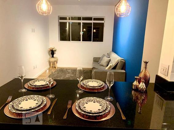 Apartamento Para Aluguel - Cambuci, 2 Quartos, 70 - 893103028