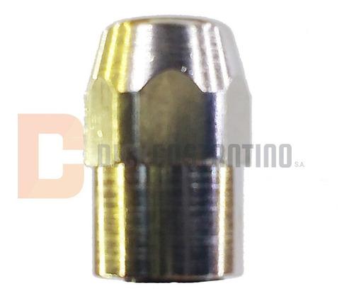 Electrodo Plasma Cp-40 Consumible Corte Metal