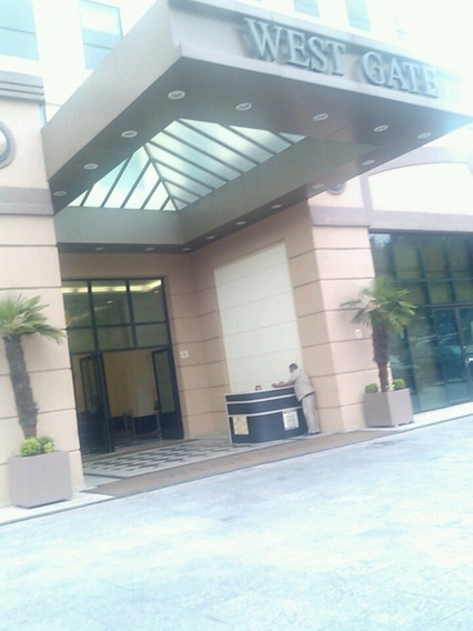 West Gate Sala 42m² - Sh1310