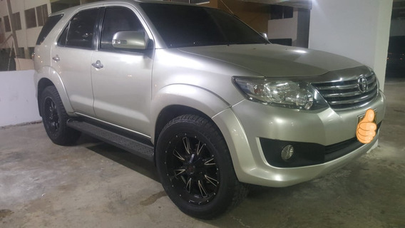 Toyota Fortuner Fortuner Aut 4x2