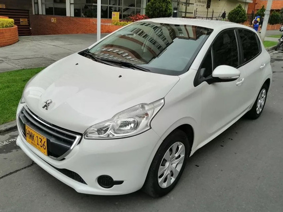 Peugeot 208 Active 5p 1.5