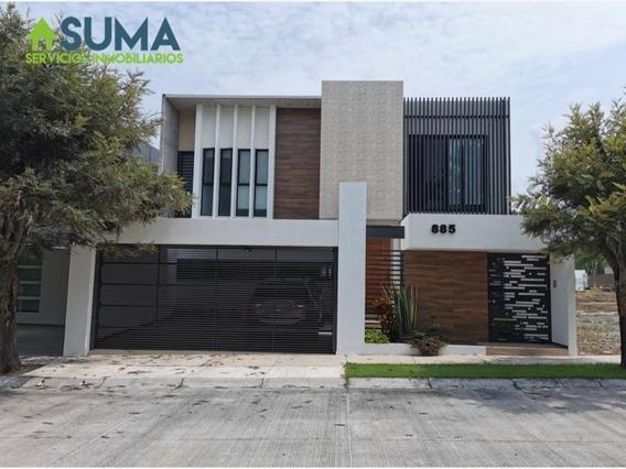 Casa Sola En Venta Real Hacienda