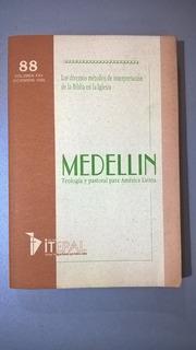 Revista Medellin 88 Diversos Métodos De Interpretación