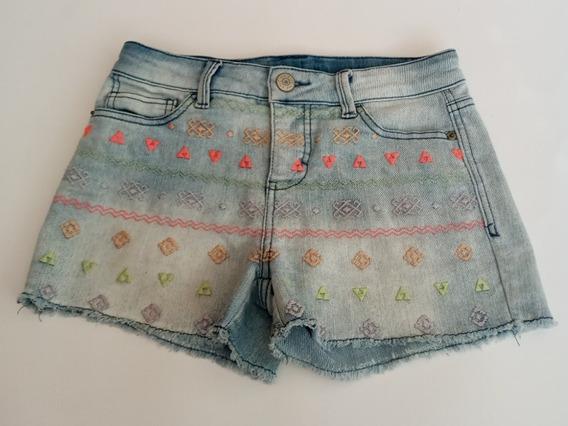 Shorts Importados Originales Niñas (7v)