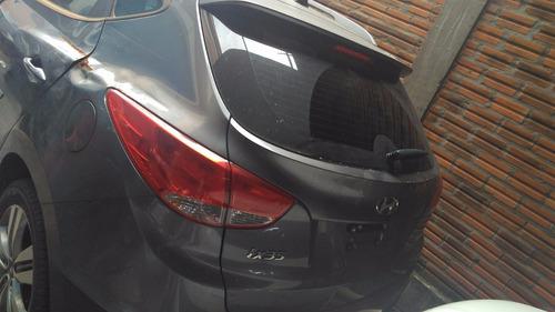 Imagem 1 de 5 de Sucata Hyundai Ix35 Para Retirada De Peças