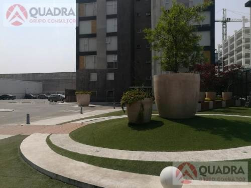 Departamento En Venta O Renta En Torre Inspiralta Reserva Territorial Atlixcáyolt San Andres Cholula Puebla