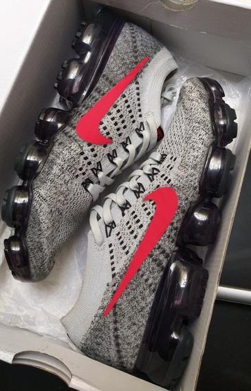 Remato Zapatilla Originales Nike Us 8.5 Eur 42 Fotos Reales