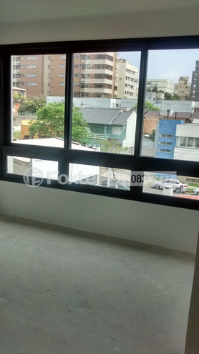 Imagem 1 de 13 de Apartamento, 2 Dormitórios, 63.54 M², Jardim Do Salso - 166882
