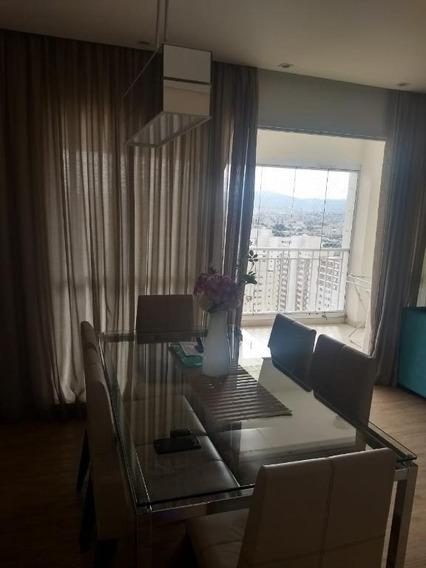 Apartamento Em Água Branca, São Paulo/sp De 100m² 3 Quartos À Venda Por R$ 910.000,00 - Ap239286
