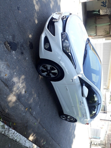 Hyundai Hb20s 1.6 Impress Flex 4p 2015
