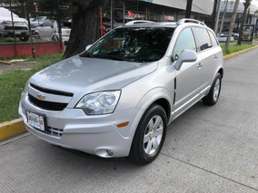 Chevrolet Captiva 3.0 D Sport Aa V6 R-17 At 2009