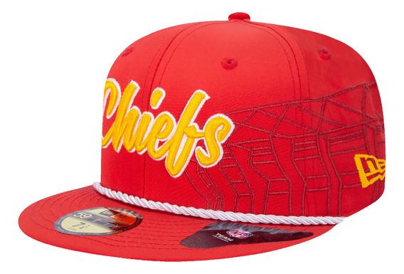 Gorra New Era Nfl 59fifty Kansas City Chiefs México Game 201