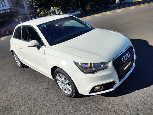 Audi A1 2011 Ambition 1.4 Tfsi Abasto Motors