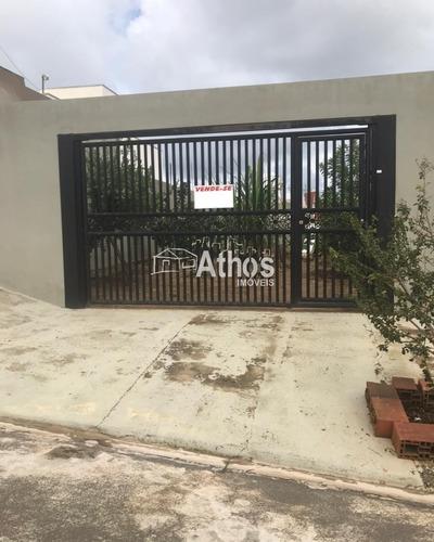 Imagem 1 de 2 de Vende-se Terreno No Jardim Residencial Dos Sabiás - Indaiatuba/sp - Tr02777 - 69313513