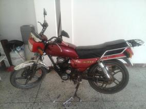 Moto 150 Cc