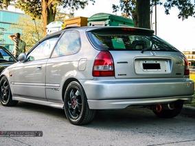 Honda Civic Vti Hatchback 2000 *accesorios*