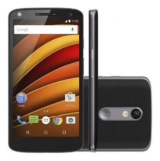 Motorola Moto X Force Xt1580 64gb, Leia O Anúncio