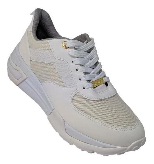 Tênis Feminino Vizzano Sneaker Urbano 100% Original