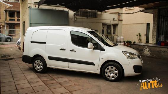 Peugeot Partner Maxi 1.6 Hdi 2016