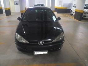 Peugeot 206 1.0 16v Sensation 3p