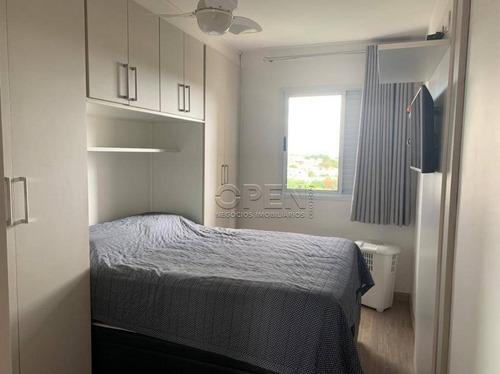 Apartamento À Venda, 60 M² Por R$ 360.000,00 - Vila Eldízia - Santo André/sp - Ap12200