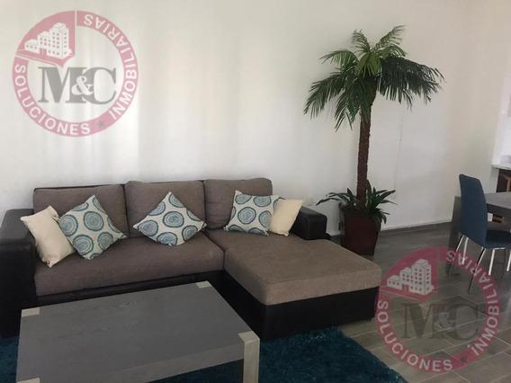 Casa En Renta Amueblada En Zona Centro De Aguascalientes