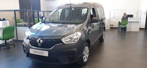 Renault Kangoo Confort 5 Asdci 2021  Patentada Sin Rodar(LG)