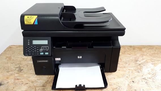 Impressora Laser Multifuncional Hp 1212 C/três Toner Novos