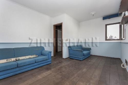 Imagem 1 de 15 de Apartamento - Perdizes - Ref: 65211 - V-65211
