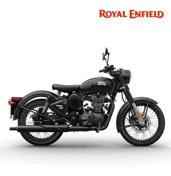 Royal Enfield Classic 500 Euro 4