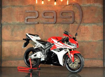 Honda Cbr 600 Rr - 2011/2012