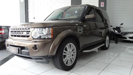 Land Rover Discovery 2011 4 3.0 Se 4x4 V6 24v Turbo Diesel 4