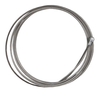 Cable De Freno Bicicleta Ruta Shimano 1.6 X 2050mm - Ciclos