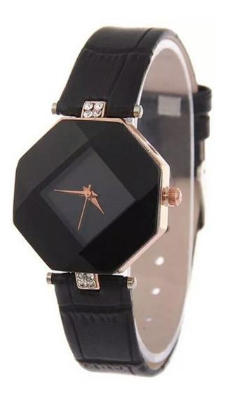 Promoção Relógio Feminino De Luxo A Pronta Entrega