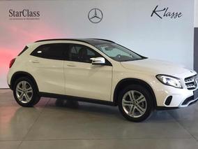 Mercedes-benz Clase Gla 1.6 200 Cgi At 2019