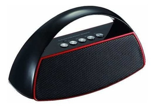 Parlante Portatil Bluetooth Ws-1528bt Usb Sd Fm