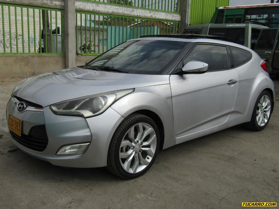 Hyundai Veloster Coupe At 1.6
