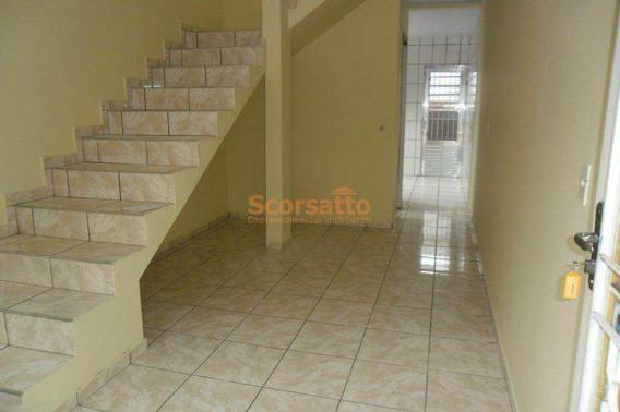 Casa Com 3 Dorms, Parque Paraíso, Itapecerica Da Serra, Cod: 789 - A789