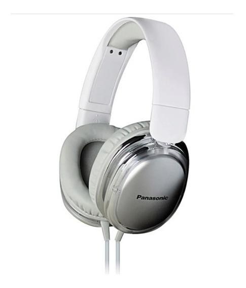 Fone De Ouvido Panasonic Rp-hx550-g Grey