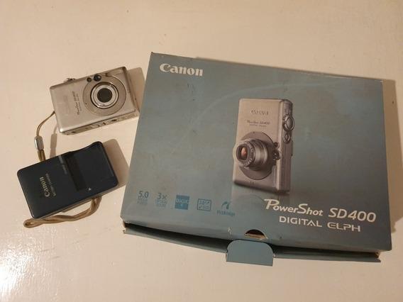 Canon Cámara Digital De 5 Mp Hurlingham