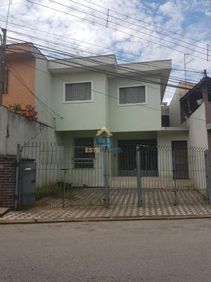 Ponto Comercial A Venda No Bairro Jardim Rosa De França - Guarulhos, Sp - 2-0062