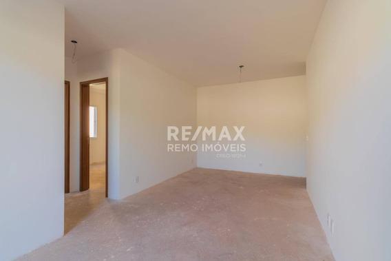 Apartamento À Venda, 63 M² Por R$ 269.900,00 - Condomínio Campo Di Fiori - Vinhedo/sp - Ap2207