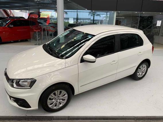 Volkswagen Gol 1.6 Trendline I-motion 5 P 2019